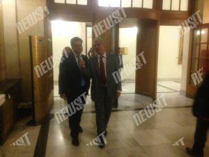 Νέα Δημοκρατία: Τι είπε ο Άδωνις Γεωργιάδης για το debate των υποψηφίων αρχηγών