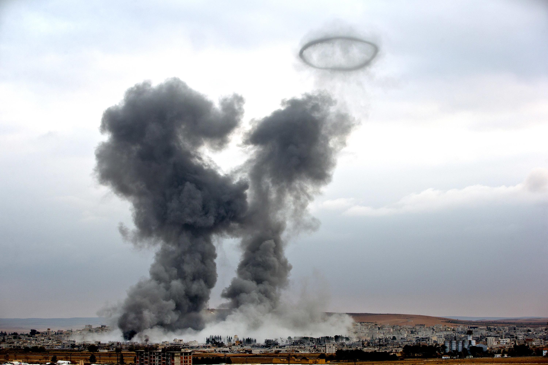 Συρία: Τουλάχιστον 22 οι νεκροί σύμμαχοι του Ιράν από τους αμερικανικούς βομβαρδισμούς