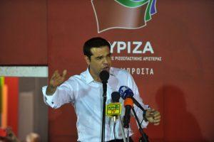 Οι επόμενοι στόχοι του Αλέξη Τσίπρα και οι αλλαγές στον ΣΥΡΙΖΑ