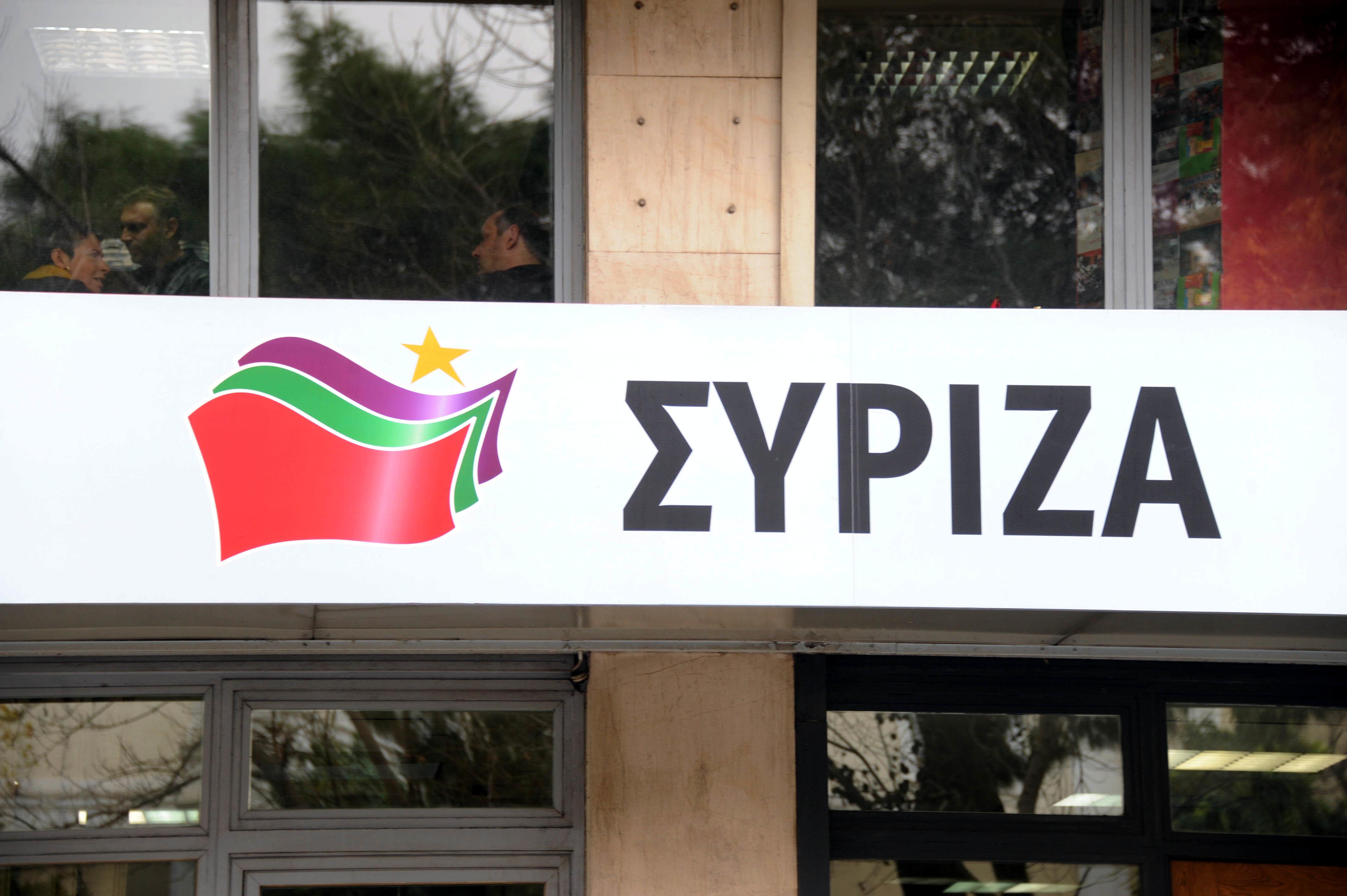 ΣΥΡΙΖΑ σε Ταραντίλη: Χυδαίo είναι ότι η Μενδώνη διατηρεί τη θέση της