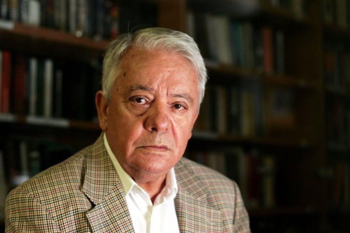 Πέθανε ο δημοσιογράφος Γιάννης Σιωμόπουλος