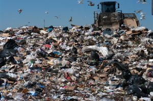 """Προς """"ξεμπλοκάρισμα"""" των πολυαναμενόμενων έργων στη Μονάδα Κατεργασίας Αποβλήτων της ΒΙΠΕ Θεσσαλονίκης;"""