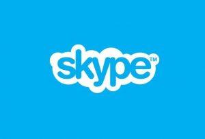 Δεν χρειάζεται να έχεις λογαριασμό για να χρησιμοποιείς το Skype!
