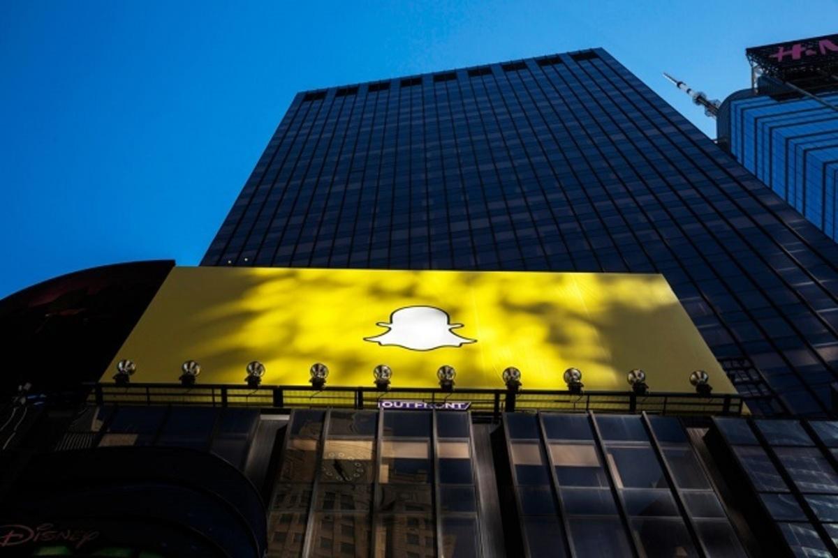 Το Snapchat μπαίνει στο χρηματιστήριο!