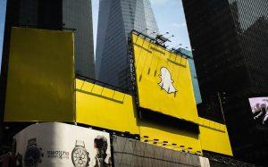 Το Snapchat ετοιμάζεται για το χρηματιστήριο!
