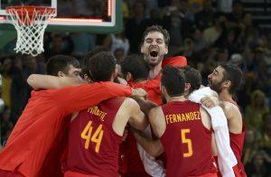 Ολυμπιακοί Αγώνες: Χάλκινη η Ισπανία με ασύλληπτο Γκασόλ!