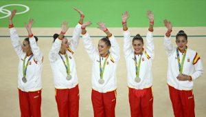 Άρτεμις Γκαβέζου: Αυτή είναι η Ελληνίδα αθλήτρια που διέπρεψε στο Ρίο με τα χρώματα της Ισπανίας!