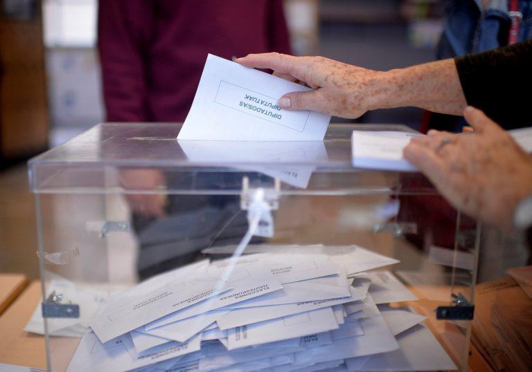 Εκλογές – Ισπανία – Exit poll – Πρώτο κόμμα ο Ραχόι, κερδισμένοι οι Podemos