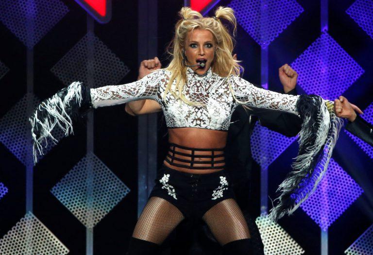 Πέθαναν τη Britney Spears!