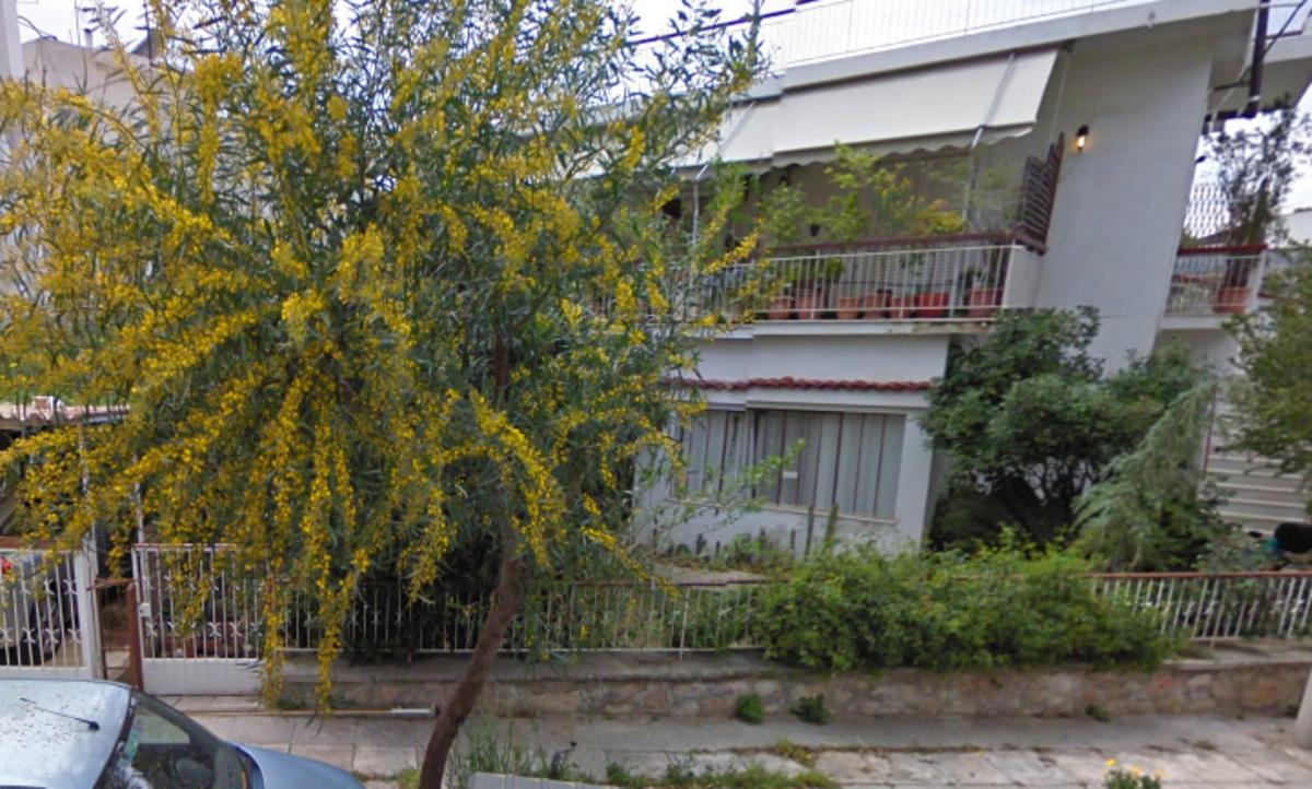 Φωτογραφία Google Street View