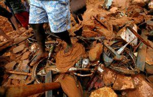 Φονικοί μουσώνες στη Σρι Λάνκα! 92 νεκροί, 110 αγνοούμενοι [pics]