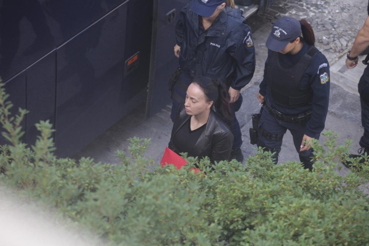 Βίκυ Σταμάτη: Γνωστός Έλληνας προσφέρεται να καταθέσει την εγγύηση του Άκη Τσοχατζόπουλου