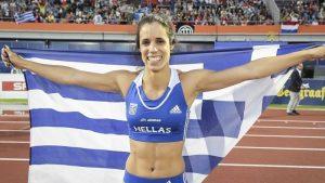 Κατερίνα Στεφανίδη – Επί κοντώ: Φουλ… για μετάλλιο!