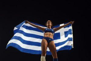 Κατερίνα Στεφανίδη: Ψυχή από ατόφιο χρυσάφι! Καρέ – καρέ ο συγκλονιστικός τελικός που έφερε το χρυσό μετάλλιο!