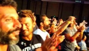 Survivor Greece: Τη συναυλία του Sting την χάρηκαν στο φουλ οι Διάσημοι! [vid]