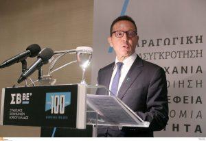 """Ξεσπάθωσε ο Στουρνάρας: Η """"γενναία"""" διαπραγμάτευση Βαρουφάκη μας κόστισε 86 δισ. ευρώ"""