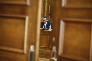 Η αποκάλυψη του Στουρνάρα για τα capital controls – Έστειλε αίτημα στους Θεσμούς – Ζητά ανάληψη 840 ευρώ ανά δύο εβδομάδες