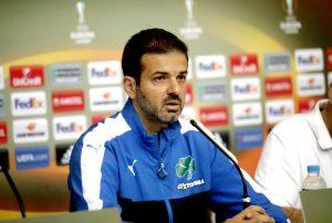 Ο Στραματσόνι σκέφτεται την επιστροφή του στην Ιταλία!