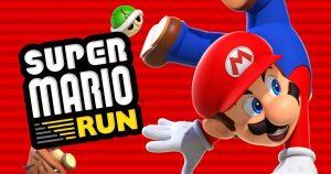 Το Super Mario Run έρχεται το Μάρτιο στο Android!