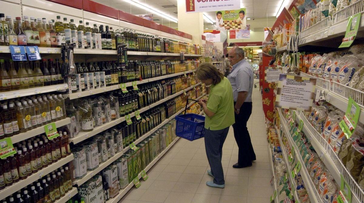 Κόλαφος το υπουργείο Εργασίας για τα super market Καρυπίδη