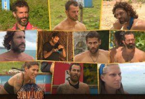 Survivor: Νέα σκληρή μονομαχία και στο βάθος τελικός – Τι θα γίνει τη Δευτέρα