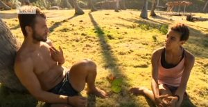 Survivor: Τα βρήκαν Αγγελόπουλος και Παπαδοπούλου! Σπόντες κατά Χανταμπάκη και Βαλαβάνη [vid]