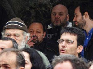 """Αρτέμης Σώρρας: Από """"ευεργέτης"""", καταζητούμενος! Οκτώ χρόνια φυλακή χωρίς αναστολή!"""