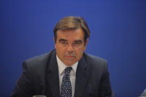 """Σχοινάς: """"Η Κομισιόν θέλει μία ισορροπημένη συμφωνία για την Ελλάδα"""""""