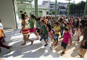 Σχολικά γεύματα: Επέκταση προγράμματος σίτισης μαθητών σε 8 δήμους της Θεσσαλονίκης