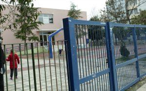 Στο πλευρό της διευθύντριας του 26ου Δημοτικού Σχολείου Λάρισας το υπουργείο Παιδείας