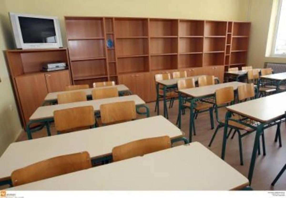 Κλειστό σχολείο και στη Ζάκυνθο