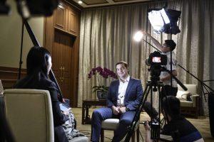 Συνέντευξη του Αλέξη Τσίπρα απόψε στον ΣΚΑΙ
