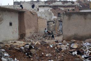 Στο Συμβούλιο Ασφαλείας το ρωσοτουρκικό σχέδιο για την εκεχειρία στη Συρία
