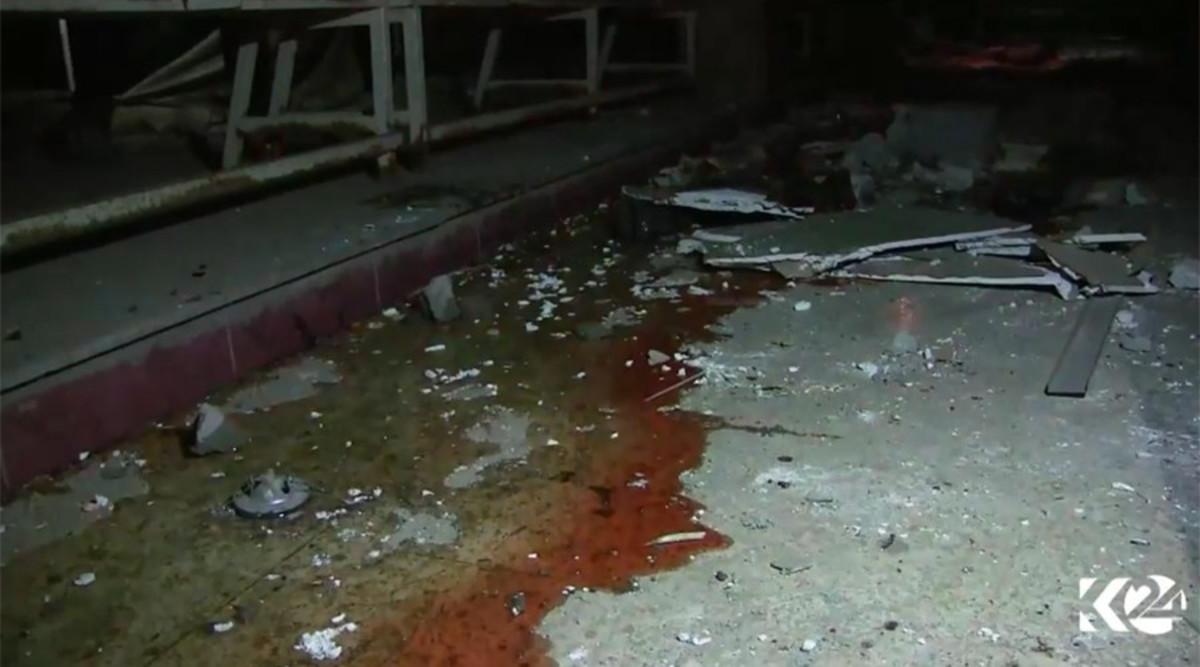 Συρία: Η χαρά έγινε θρήνος! 22 νεκροί σε νέα επίθεση αυτοκτονίας [pic, vid]