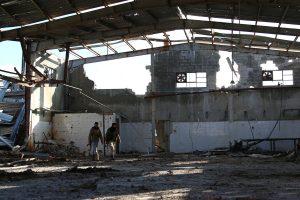 Συρία: Ξανά θάνατος! Τουλάχιστον 25 νεκροί μετά από επιδρομή