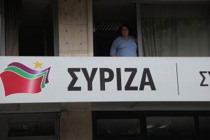 ΣΥΡΙΖΑ για Τατιάνα Στεφανίδου: Η απόπειρα φίμωσης των δημοσιογράφων δεν θα έχει καμία τύχη