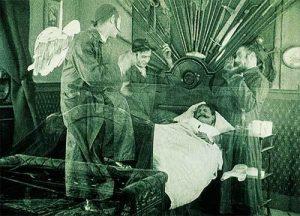 Αυστριακή ταινία του 1924 προέβλεπε την άνοδο του ναζισμού!
