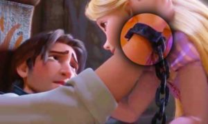 Δέκα λάθη σε ταινίες της Ντίσνεϋ που δεν κατάλαβε ποτέ κανείς [vid]