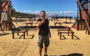Survivor: ΠΑΟΚ είναι αφού! Ο Τανιμανίδης πανηγυρίζει το Κύπελλο με… ντόπιους στον Άγιο Δομίνικο [vids]