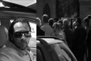 Θρήνος στην κηδεία του αδικοχαμένου ταξιτζή! Νέα στοιχεία για τον μανιακό δολοφόνο [vids]