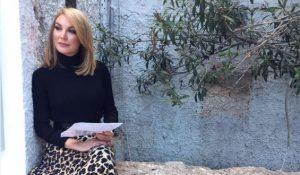Τατιάνα Στεφανίδου: Στον εισαγγελέα η δικογραφία μετά τη μήνυση του υπόδικου Λαγού