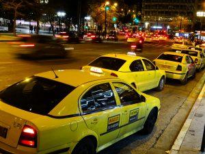 Εξαρθρώθηκε η συμμορία που λήστευε οδηγούς ταξί!