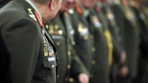 Σήμερα οι αλλαγές στην ηγεσία των Ενόπλων Δυνάμεων