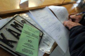 Τέλη κυκλοφορίας: Οι αλλαγές με τροπολογία στη Βουλή