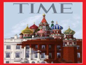"Time: Εξώφυλλο – ορισμός του ""μια εικόνα χίλιες λέξεις""! [vid, pic]"