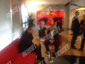 Νέα κυβέρνηση: Τσίπρας – Καμμένος αποφασίζουν για τα πρόσωπα που θα τη συγκροτήσουν (ΦΩΤΟ, ΒΙΝΤΕΟ)