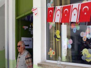 Δημοψήφισμα Τουρκία: Τα κατεχόμενα στην Κύπρο «μαύρισαν» τον Ερντογάν