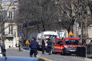 Τόσκας: Δεν μπορώ να πω ότι δεν υπάρχουν άλλα τρομοδέματα – Πόσα θεωρούνται ύποπτα