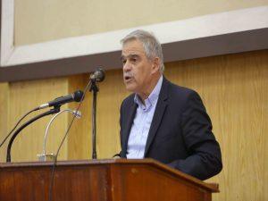 """25η Μαρτίου – Τόσκας: """"Ημέρα μνήμης των νικηφόρων αγώνων των Ελλήνων"""""""