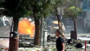 Παρατείνεται η κατάσταση έκτακτης ανάγκης στην Τουρκία